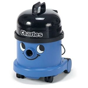 picture of the numatic charles vacuum cleaner